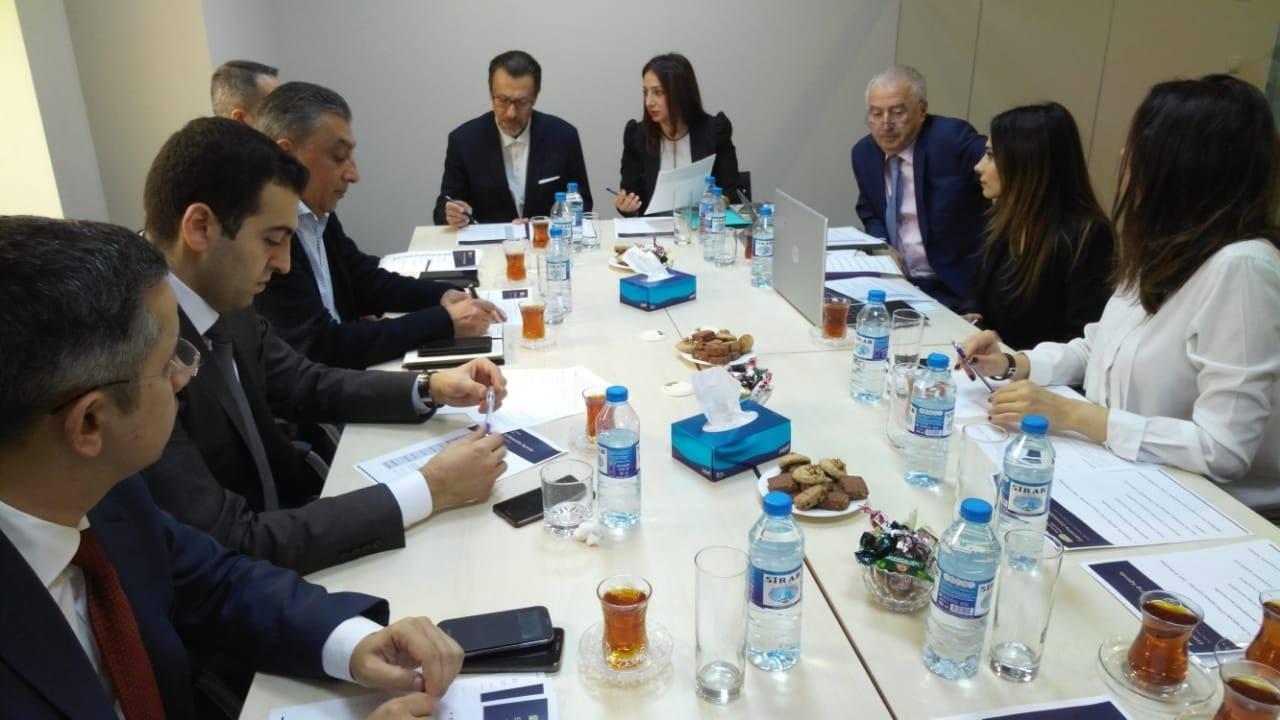 Azərbaycan Hotel Assosiasiyasının Birinci Baş Assambleyası keçiriləcək