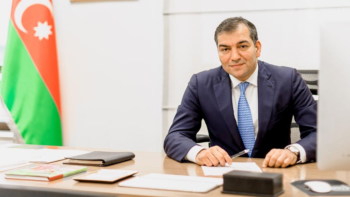 Dövlət Turizm Agentliyinin sədri Fuad Nağıyevin turizm sənayesinin nümayəndələrinə müraciəti