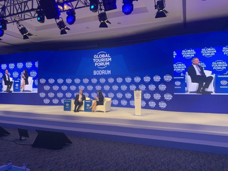"""Florian Zenqstşmid: """"Qarabağın azad edilməsi ölkə turizmi üçün yeni fürsətlər yaradıb"""""""